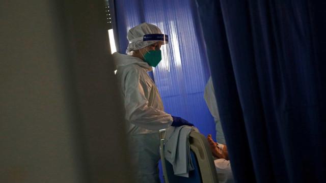 Sintomas de Covid-19 podem mascarar doenças ainda mais mortais