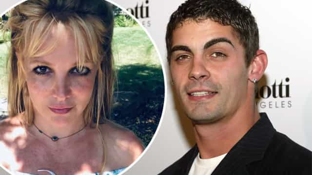 Ex-marido de Britney Spears é preso por uso ilegal de drogas e dirigir alcoolizado