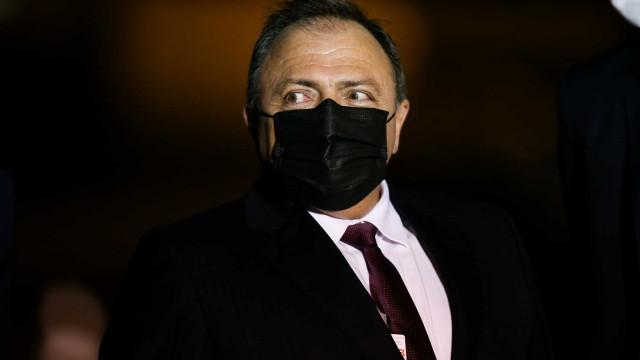 AGU pede ao STF para Pazuello poder ficar em silêncio em depoimento à CPI
