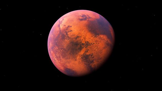 NASA quer simular missão em Marte e procura voluntários