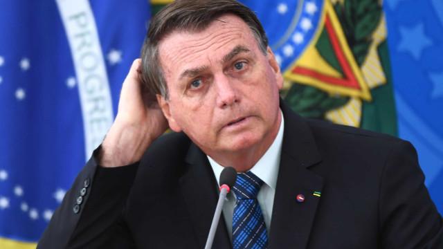 Movimentos marcam para 24 de março novo protesto contra Bolsonaro