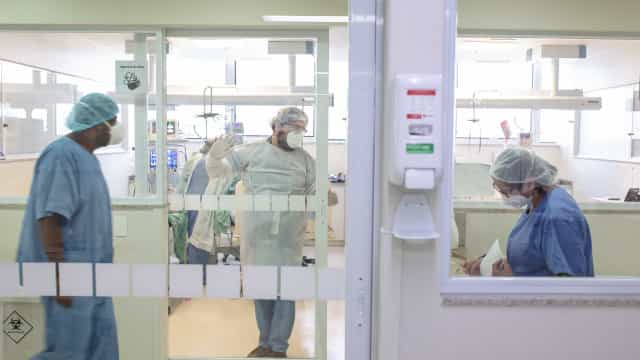 Com Covid-19, ocupação de leitos de hospitais privados de SP ultrapassa 90%