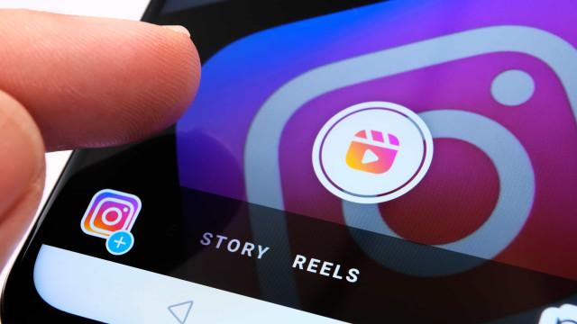 Instagram deixará de recomendar vídeos do TikTok