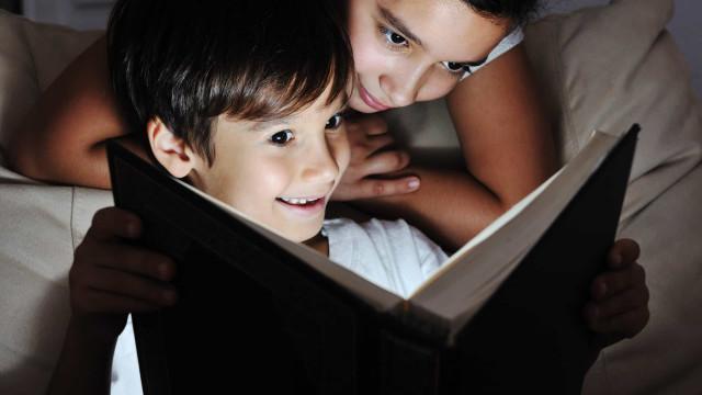 Projetos de feiras literárias infantis podem concorrer a patrocínio