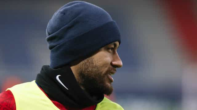 Neymar será reavaliado nesta sexta e expectativa é pela volta contra o Barcelona