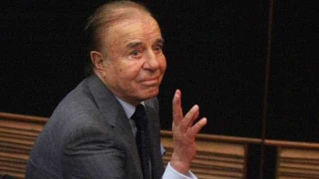 Morre aos 90 anos Carlos Menem, presidente da Argentina de 1989 a 1999