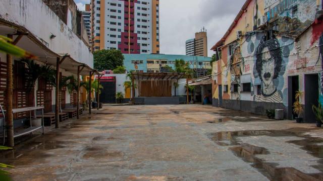 Por todo o País, cidades do carnaval vivem tristeza e 'rotina fora de época'