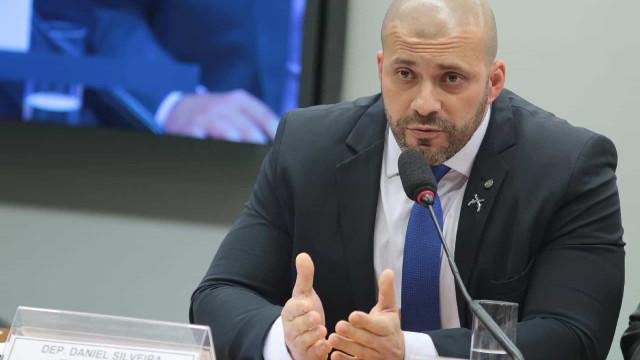 PSL diz que vai expulsar deputado Daniel Silveira, preso após ataques ao Supremo