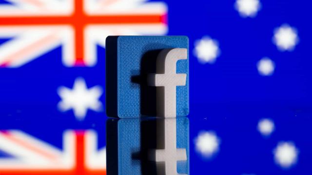 Por acidente, Facebook bloqueou a própria página na Austrália