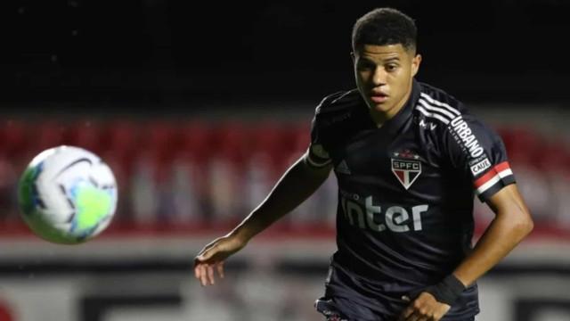 Gabriel Sara volta e São Paulo ataca o Botafogo para se garantir no G4