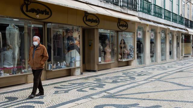 Portugal registra mais 63 mortos e 1.032 casos confirmados de Covid-19