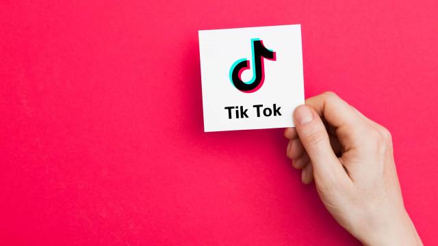 TikTok derrubou 7,5 milhões de vídeos no Brasil no segundo semestre