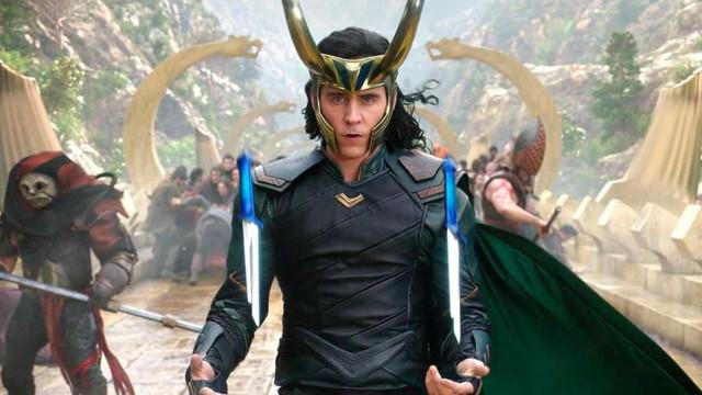 'Loki' já tem data de estreia no Disney+