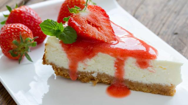 Cheesecake light. Uma receita deliciosa para comer sem culpas