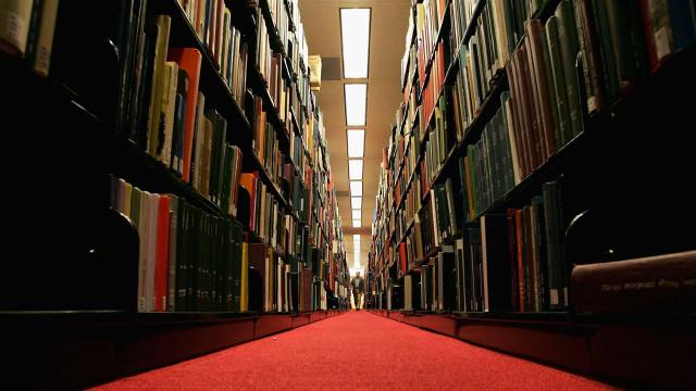 Brasil tem a maior biblioteca da América Latina