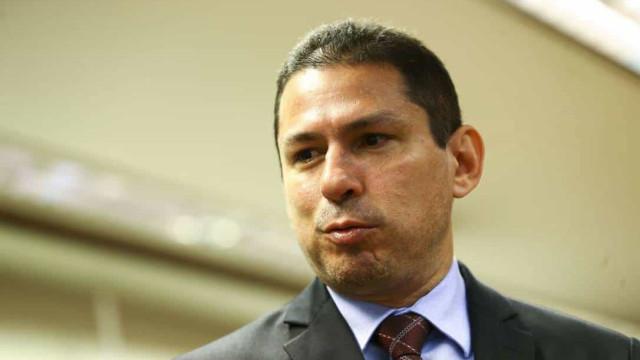 É injusto falar em 'PEC da Impunidade', reclama vice-presidente da Câmara