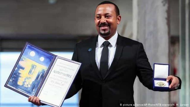 Prêmio Nobel da Paz é alvo de críticas após vexames em série