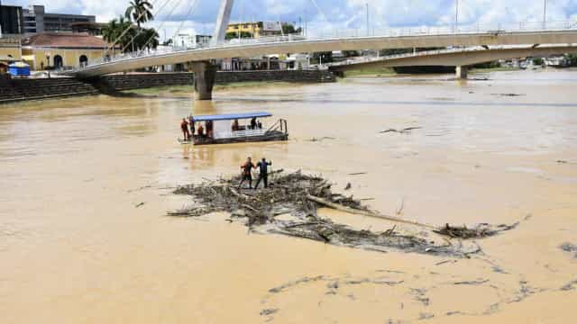 Governo do Acre inicia atendimentos médicos a desabrigados