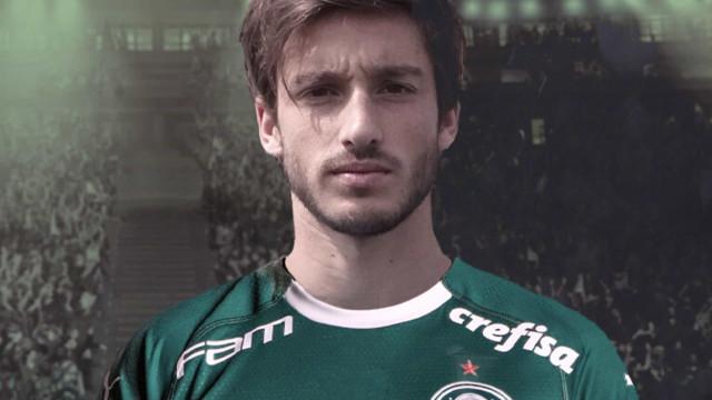 Viña vê Palmeiras tranquilo e consciente sobre o que tem de fazer por outra taça