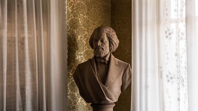 Memórias de Frederick Douglass retratam o horror da escravidão nos EUA