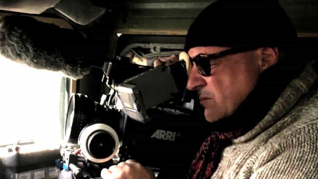 MUBI estreia o novo documentário de Gianfranco Rosi