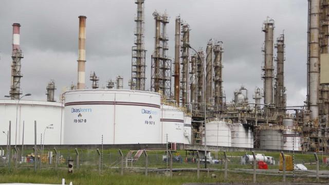 Usina de Camaçari, da Petrobras, vira 'elefante branco'
