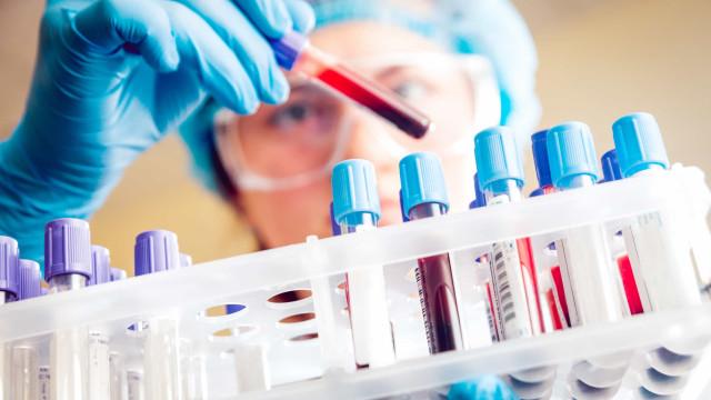 Exame de sangue é capaz de indicar risco de Covid severa, revela estudo