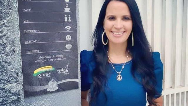Deputada diz que policiais receberam álcool em gel vencido em SP