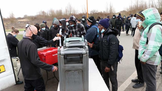 Goiana luta por regularização de imigrantes na Bélgica