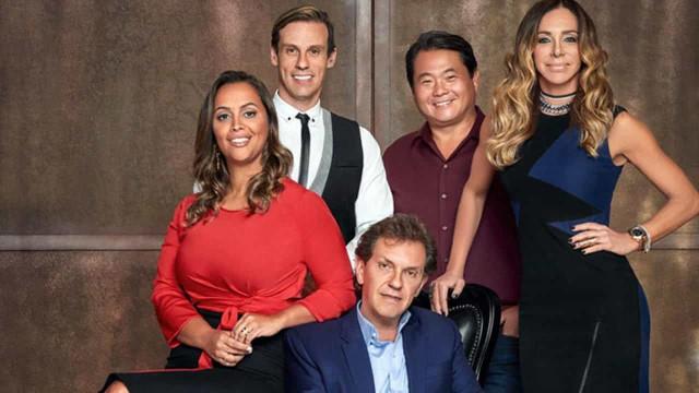 Canal Sony confirma sexta temporada de Shark Tank Brasil
