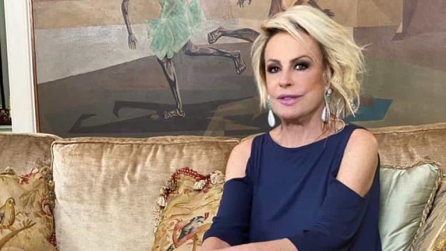 """Ana Maria sobre polêmica de racismo: """"Gosto de assumir os meus erros"""""""