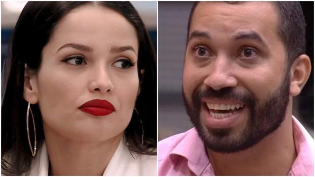 Gil e Juliette elogiam Dilma, mas Sarah diz que prefere não opinar