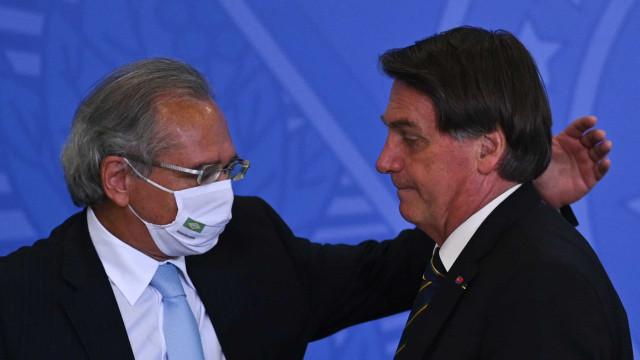 Bolsonaro quer deter inflação, mas interferência tende a elevar preços, dizem economistas