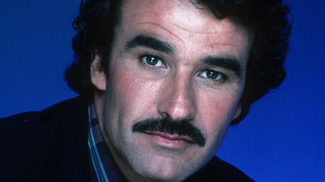 Geoffrey Scott, galã dos anos 80, morre vítima da doença de Parkinson