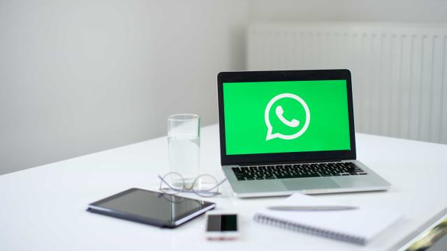 WhatsApp já permite chamadas de voz e vídeo no PC