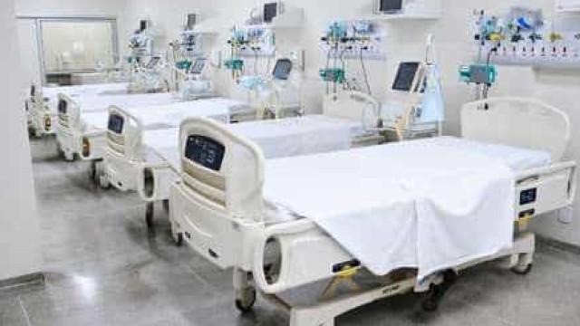 DF: estamos abrindo hoje mais 48 leitos de enfermaria para covid, diz Ibaneis