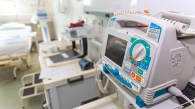 Doria anuncia 11 novos hospitais de campanha e 140 novos leitos de UTI