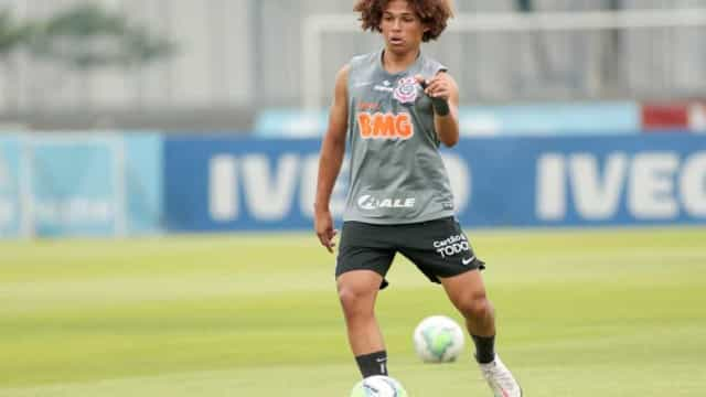 CBF atende pedido do Corinthians e desconvoca o lateral Guilherme Biro