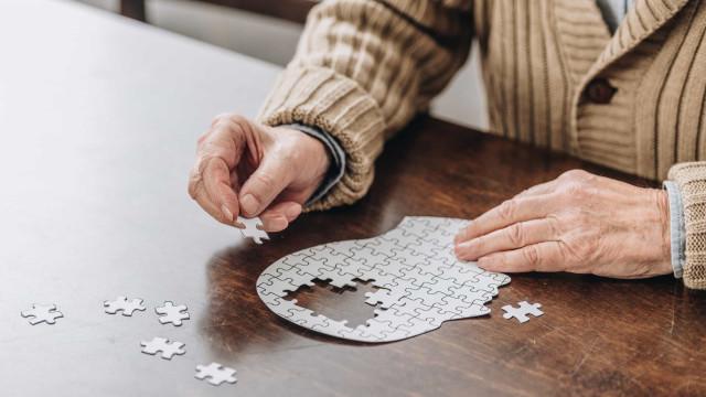 Risco de covid-19 grave é até 6 vezes maior em pacientes com Alzheimer