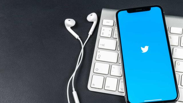 Rússia reduz velocidade do Twitter