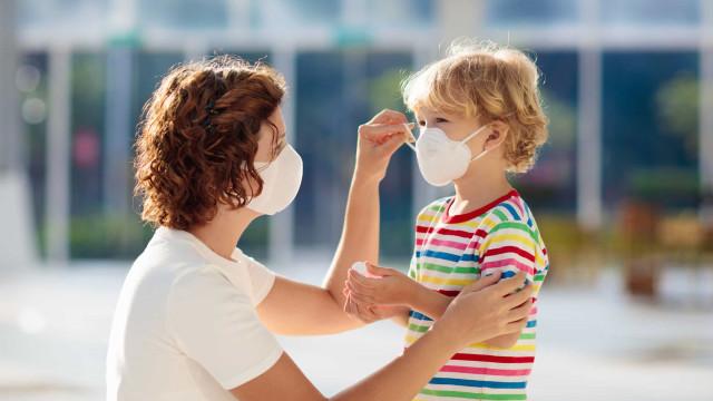 Saiba como usar as máscaras N95 e PFF2