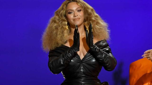 Beyoncé bate recorde no Grammy pandêmico; confira os vencedores