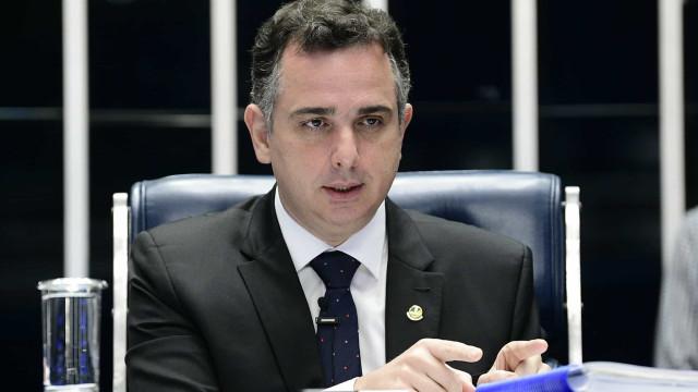 Pacheco decide foco de CPI com Senado sob 'guerra'