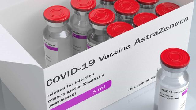 Autoridade de saúde dos EUA pede que AstraZeneca revise dados de eficácia de vacina contra Covid-19