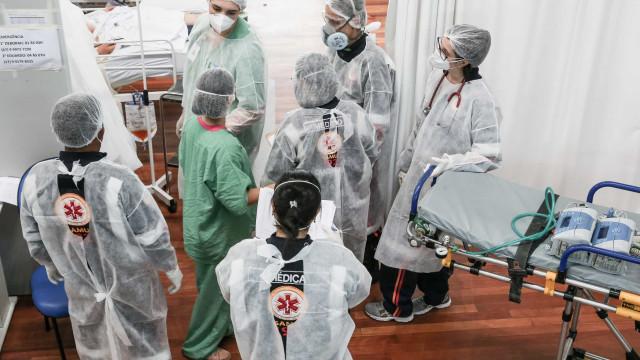 MP investiga suspeita de pressão sobre médicos por remédios sem eficácia