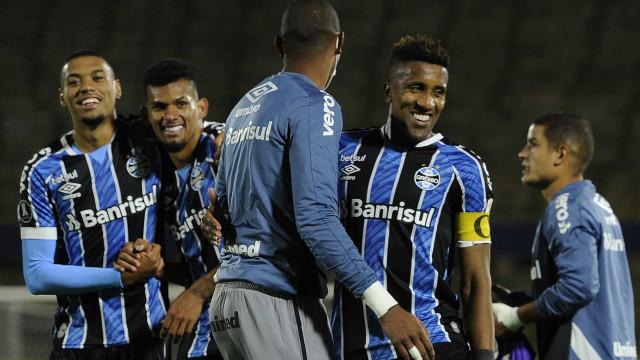 Grêmio está na 3ª fase da Libertadores e vai enfrentar o Independiente Del Valle