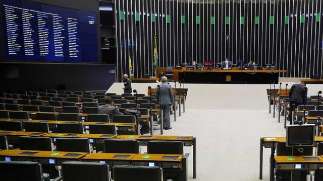 Tentativa de barrar fundão eleitoral turbinado reuniu apenas cinco partidos