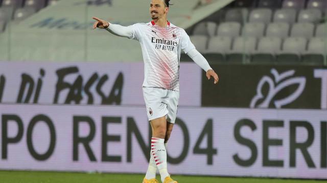 Com Ibrahimovic sem inspiração, Milan só empata com a Sampdoria pelo Italiano