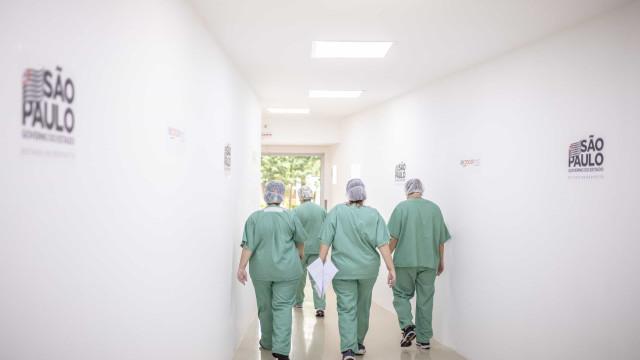 Brasil registra 218 mortes por Covid em 24 h e mais de 15 mil casos