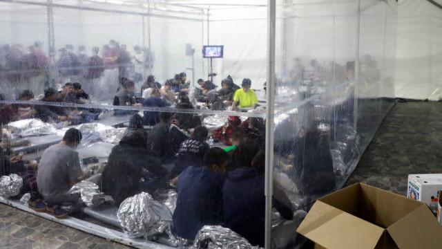 Número de prisões de imigrantes irregulares dentro dos EUA é o menor em 1 década
